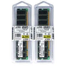 512MB KIT 2 x 256MB Dell Optiplex GC GX1 GX100 GX110 GX1p GX200 Ram Memory
