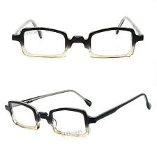 DS specs HIP 2B Eyeglasses Rx Eyewear - Made in France - New Authentic