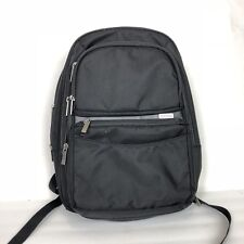 """Codi C6070 Apex Carrying Case Backpack 17"""" Notebook Black Checkpoint Friendly"""