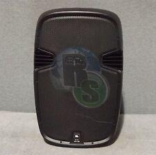 "JBL 515XT EON 500 Series 15"" 625W 2-Way Subwoofer Speaker For Parts Or Repair"