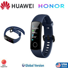 Huawei HONOR Band 5 Sports Wristband TruSleep Tracking Locate Watch Bluetooth US