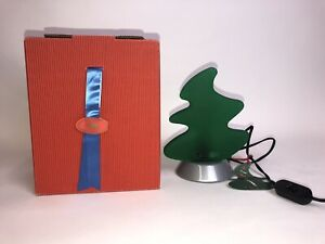 Murano Night Table Lamp. Designed By Carlo Nason For Itre
