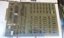 grayhound arcade pcb model #uv-1b