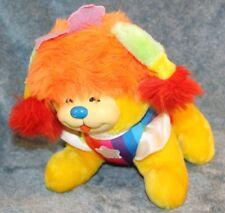 """Vintage Rainbow Brite Puppy Brite 10"""""""
