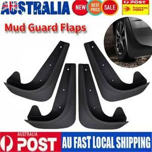 4Pcs/Set Universal Car Mud Flaps Splash Guards Mudflaps Front Rear Mudguards