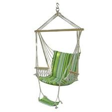 Swinging Hammock Sky Chair Outdoor Indoor Garden Swing Yard Hanging Porch Patio