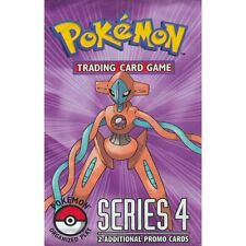 POKEMON * POP Pokemon Organized Play Series 4 Booster Pack