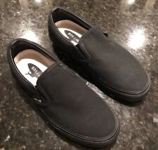 Vans X No. 7 Sub Slip On Size 5.5 Men's 7 Women's Ace Hotel Friends And Family