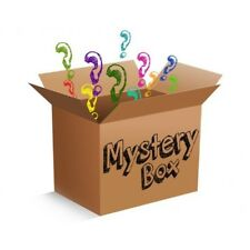 Mystery Box - Crafter,Artist,Secret Santa Female Gift No Tech or DVDs