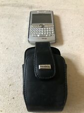 BlackBerry 8830 - Silver (Verizon) Smartphone