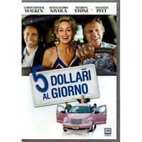 5 dollari al giorno - DVD Ex-NoleggioO_ND012109