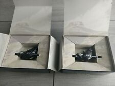 PAIR OF SHIMANO DEORE XT BR-M8000 BRAKE CALIPERS BRAND NEW BOXED