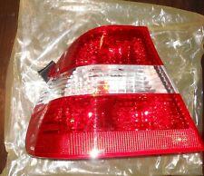 DEPO LEFT REAR LAMP fits 2001-2005 BMW 3-Series E46 4-DOOR