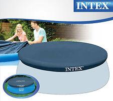 INTEX CAPPUCCIO PISCINA COPERTURA superficie TELO EASY 244 305 366 SUA Wahl