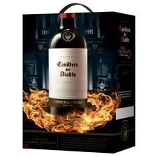 Casillero Del Diablo Carmenere / Cabernet-Sauvignon 13.5% vol 300cl BiB