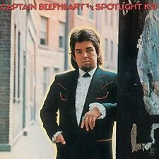 Spotlight Kid [LP] by Captain Beefheart (Vinyl, Apr-2016, Rhino (Label))