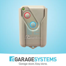 Guardian Remote Suits 4D & Boss Motors on 433MHz 433.92 Frequency HT4 4D Remote