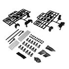 NEW Gmade GM30040 4-Link Suspension Conversion Kit GS01 Chassis FREE US SHIP