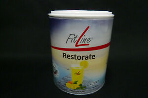 Fitline Restorate Citrus - Regeneration Monatsration/Monatspackung - Dose 200 g