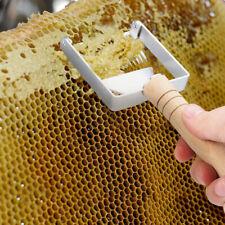 Scraping Cover Honey Shovel Multi-Purpose Stainless Steel Uncapping Honey Fork B