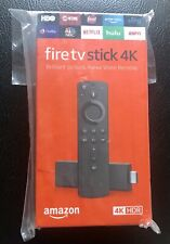 Brand New Amazon Fire TV Stick 4K & Alexa Voice Remote Streaming