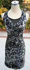 NWT MASQUERADE $90 Black Juniors Dance Party Dress 3