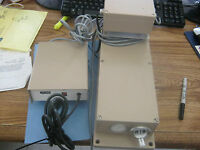 Anton Paar: DMA-401 YH External Remote Measuring Cell w/ A 401/40 < W