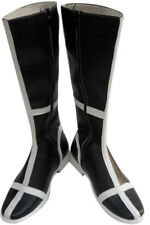 Cosplay Boots Shoes for bleach Grimmjow Jeagerjaques