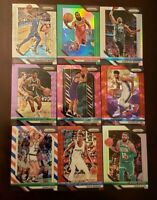 2018-19 Prizm Rookie Red White Blue Green Hyper Pink Silver You Pick RC