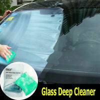 All-Purpose GLASS MARKS REMOVER Cleaner Car polishing Clean V Hot P9T2 I6I6