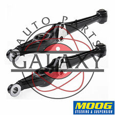 Moog New RK Replacement Front Lower Control Arm Pair For Honda Accord 98-02