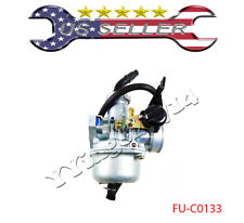 22MM Carburetor Honda XR50 CRF50 125cc ATVs Dirt Bikes Go Karts Quad Dirt Bike