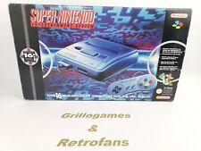 Super Nintendo Super Mario World Pak in Ovp | guter Zustand