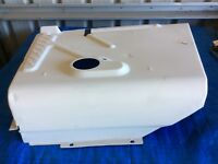 Toyota Landcruiser fuel tank cover HJ45 HJ47 FJ45 FJ40 BJ42 BJ40  9932