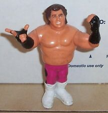 1990 Hasbro WWF Series 1 Brutus The Barber Beefcake Action Figure Rare VHTF WWE