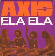 """AXIS """"ELA ELA"""" PROG ROCK SP RIVIERA 121414"""