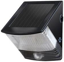 Brennenstuhl Solar LED Wall Lamp 2 LEDs IP44 (Outdoor Garden Light)