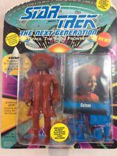 New Star Trek Guinan The Next Generation Figure Playmates 1993 6020 Rare