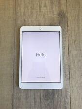Apple iPad mini 1st Generation. 16GB, Wi-Fi, 7.9 in - White & Silver