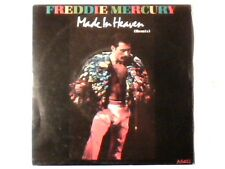 "FREDDIE MERCURY Made in heaven 7"" HOLLAND QUEEN"