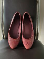SALE! Authentic Camper Twins Leather Flats