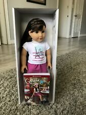 American Girl Grace Doll And Paperback Book of 2015
