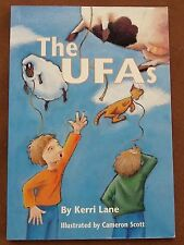 The UFAs - Kerri Lane