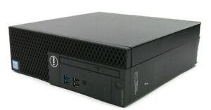 Fast Dell Business PC | Optiplex 3050 | 6th GEN i5 | 8GB RAM | 128GB SSD