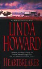 Heartbreaker - Linda Howard (Paperback)