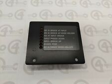 Universal Instruments Input INDR 42447301