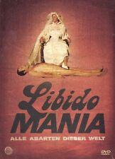 Libido Mania DVD Camera Obscura 1979 Bruno Mattei Mondo