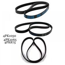 Drive Belt Kit fits Toyota Prado 90 95 Series 3.4 litre V6 5VZ-FE