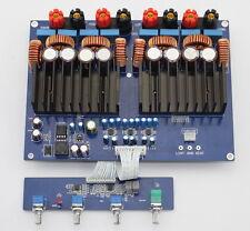TAS5630 (1200W) 2.1 high-power digital amplifier board/home aduio amplifier