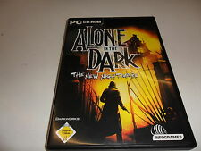 Pc Alone in the Dark: the New Nightmare